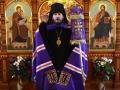 27 сентября 2018 г., в праздник Воздвижения Креста Господня, епископ Силуан совершил литургию в Крестовоздвиженском храме села Чернуха