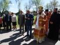 8 мая 2018 г. епископ Силуан принял участие в митинге в честь Дня Победы в селе Чернуха