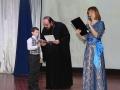 20 января 2017 г. в Сергаче состоялись VIII районные Рождественские образовательные чтения