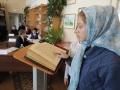 29 марта 2018 г. в Лыскове состоялся епархиальный детский конкурс чтецов