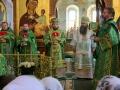 6-7 августа 2014 г. в Свято-Троицком Макарьевском Желтоводском монастыре состоялись торжества, посвященные дню памяти преподобного Макария Желтоводского и Унженского.