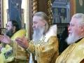 2 февраля 2017 г. епископ Силуан принял участие в Божественной литургии в Дивеевском монастыре в день 14-летия архиерейской хиротонии митрополита Нижегородского и Арзамасского Георгия