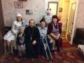 С 9 по 15 января 2017 года в Вадском районе прошли Рождественские дни милосердия