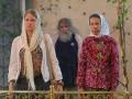 8 июня 2014 г., в день Святого Духа, епископ Лысковский и Лукояновский Силуан совершил утреню в Троицком соборе Макарьевского монастыря.