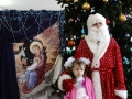 9 января 2017 г. в Бортсурманской СОШ прошла Рождественская елка