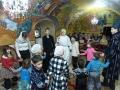 7 января 2017 г. в Макарьевском монастыре состоялась Рождественская ёлка