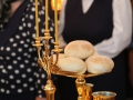 14 июня 2014 г., в неделю всех святых, епископ Силуан совершил всенощное бдение в Покровском храме с. Елховка.