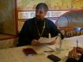 29 марта 2016 г. в Макарьевском монастыре состоялось заседание епархиального совета