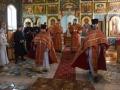 413 мая 2018 г. в селе Фокино после литургии был совершен пасхальный крестный ход