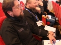 26-28 октября 2018 г. в Саранске прошёл IV Межрегиональный образовательный форум православного молодежного движения Приволжского федерального округа «Пересвет»