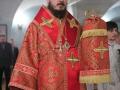 Пасха Христова. Божественная литургия. Антифоны.