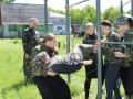 """29 мая 2018 г. в лукояновском районе прошёл семинар духовно-нравственного военно-патриотического учения """"Горлица"""""""