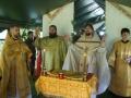 13-16 июня 2018 г. состоялся III Съезд православной молодёжи Лысковской епархии