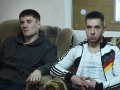 14 января 2018 г. в лысковском реабилитационном центре «Шаг к жизни» прошло очередное занятие по Основам православия