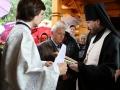 29 августа 2014 г. епископ Лысковский и Лукояновский Силуан освятил часовню в честь честного славного пророка, Предтечи и Крестителя Господня Иоанна на Святом ключе.