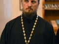 30 июня 2018 г. состоялась встреча духовенства Шатковского благочиния с правящим архиереем
