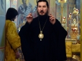 4 февраля 2017 г., в неделю о мытаре и фарисее, епископ Силуан совершил всенощное бдение в храме в честь Усекновения главы Иоанна Предтечи села Хирино