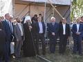 15 сентября 2018 г. в Хирино Шатковского района отметили день села