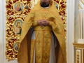 15 сентября 2018 г. епископ Силуан принял участие в праздничной литургии в селе Хирино