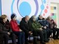 22 января 2017 года состоялась встреча жителей села Холостой Майдан с благочинным Вадского округа