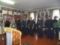 23 января 2017 г. в ИК-20 города Лукоянов была совершена Божественная литургия