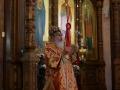 i20 мая 2014 г. в соборе в честь св. блгв. князя Александра Невского Нижнего Новгорода была встречена икона прп. Сергия Радонежского с частицей его мощей.