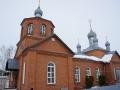 21 февраля 2017 г. группа православных христиан из города Первомайска совершила паломничество в Ольгинский монастырь города Инсар республики Мордовия