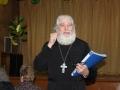 22 января 2017 г. в селе Иванцево Лукояновского района состоялся концерт духовной музыки