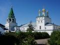 2 и 3 июля 2014 г. в Макарьевском монастыре епископ Силуан встретился с кандидатами из Шатковского района, желающими поступить в Нижегородскую Духовную Семинарию.