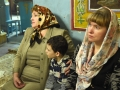 """17 марта 2018 г. епископ Силуан встретился с членами клуба приемных семей """"Надежда"""" в городе Лысково"""