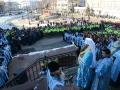 4 ноября 2017 г. епископ Силуан принял участие в крестном ходе в Нижнем Новгороде