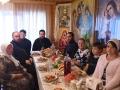 17 августа 2018 г. епископ Силуан провел приходское совещание в селе Кисленка