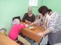 """5 декабря 2017 г. в воскресной школе города Княгинино для детей-инвалидов был организован """"Праздник добра"""""""
