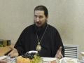 30 декабря 2018 г. состоялась встреча епископа Силуана с главой МСУ Княгининского района