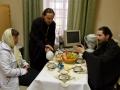 21 апреля 2018 г. епископ Силуан встретился с руководителем информационного центра города Княгинино Светланой Даниловой