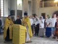 22 и 23 июля по территории Княгининского благочиния проследовал епархиальный велопробег в честь преподобного Макария Желтоводского
