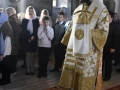 30 декабря 2018 г. епископ Силуан совершил новогодний молебен в городе Княгинино