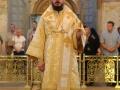 28 июля 2014 г., в день памяти святого равноапостольного великого князя Владимира, Преосвященный Силуан возглавил праздничную утреню в Троицком соборе Макарьевского монастыря.