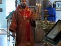 22 апреля 2014 г. епископ Силуан посетил исправительную колонию № 16 в с. Просек Лысковского района, где совершил Божественную литургию в храме в честь Казанской иконы Божией Матери на территории колонии.