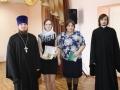 21 марта 2019 г. в селе Спасском состоялась межрайонная конференция «Новомученики и исповедники Лысковской епархии XX века»