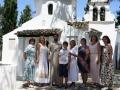 20-27 июня 2018 г. группа верующих из Первомайска совершила паломничество к святыням острова Корфу20-27 июня 2018 г. группа верующих из Первомайска совершила паломничество к святыням острова Корфу