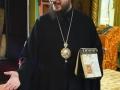 11 июля 2018 г. епископ Силуан встретился с воспитанниками воскресной школы Никольского храма села Красный Оселок Лысковского района