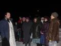 В ночь с 18 на 19 января 2017 г.были освящены воды на источниках и купальнях Вадского района