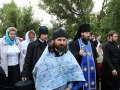 23 августа 2014 г. состоялся ежегодный крестный ход в честь иконы Пресвятой Богородицы «Избавительница» из с. Вазьянка в с. Красные Мары Спасского района.