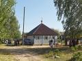 22 июля 2018 г. епископ Силуан совершил освящение Косьмодамиановского храма в поселке Кузьмияр Воротынского района