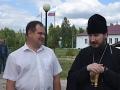 22 июля 2018 г. епископ Силуан посетил Кузьмиярский психоневрологический интернат