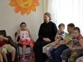 9 июля 2014 г. сотрудники Лысковской епархии посетили детский лагерь, организованный в Центре социальной защиты населения Лысковского района.