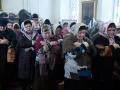 18 января 2017 г., в Крещенский сочельник, епископ Силуан совершил Литургию в храме в честь святителя Иоанна Милостивого города Сергача