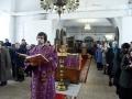 26 марта 2017 г., в неделю 4-ю Великого поста, преподобного Иоанна Лествичника, епископ Силуан совершил Литургию в Троицком храме села Большое Мурашкино