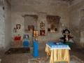 9 октября 2017 г. в храме села Качалово состоялась первая литургия за 80 лет.